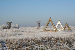Triangle-winter