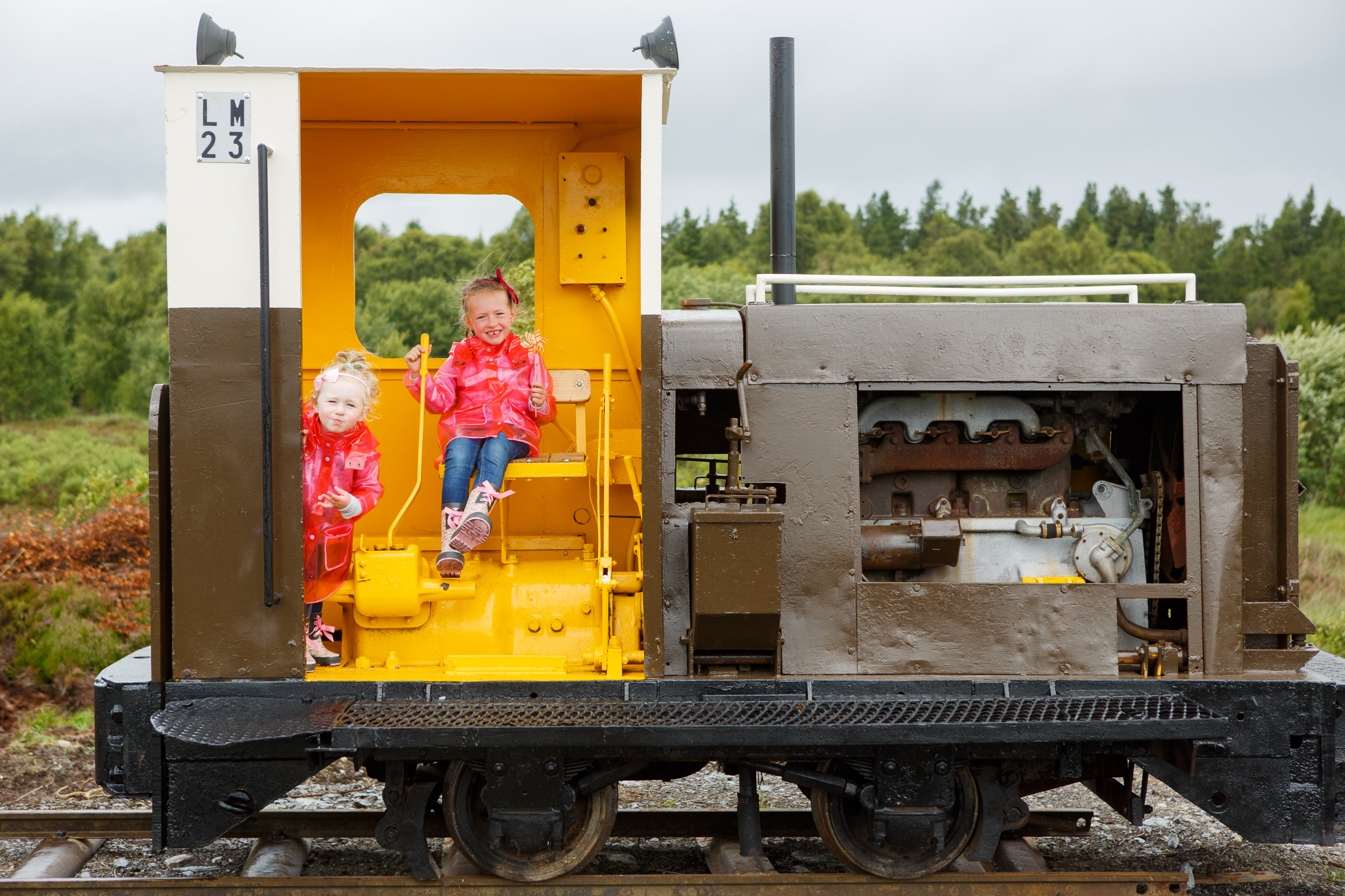Bord na Móna Celebrates 75 Years of Industrial Heritage this National Heritage Week