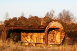 Burrow-Shelter