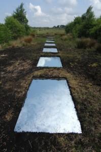 Sky  Earth installation Martina Galvin lo res